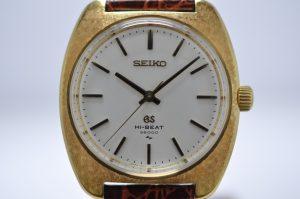 GRAND SEIKO 45GS