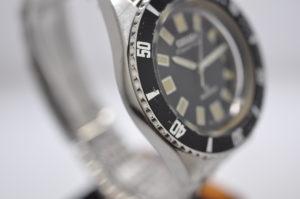 Crystal Date 150m Diver 33J
